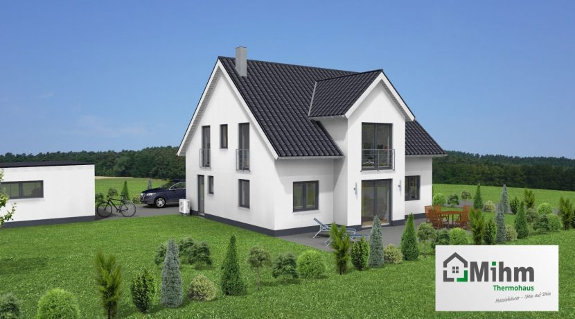 Classico164SD90_Bauantrag_Ansichten_3D-Terrasse_Logo