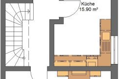 DHH150WD_Bauantrag_Dagdelen-Ansichten_EG-Entwurf