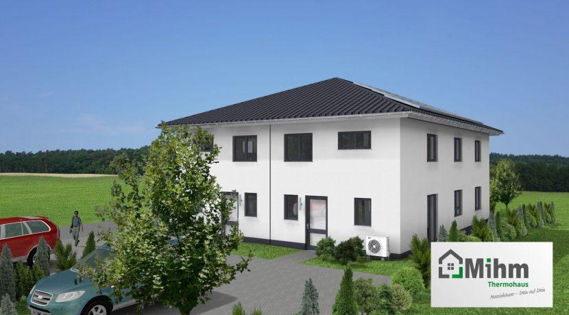 DHH150WD_Bauantrag_Kaya-Dagdelen-Ansichten_3D-Eingang-Kaya_Logo