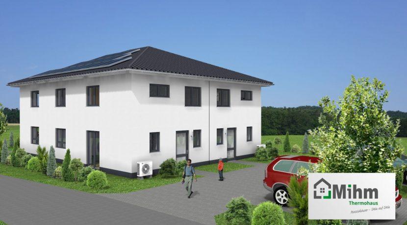 DHH150WD_Bauantrag_Kaya-Dagdelen-Ansichten_3D-Eingang_Logo