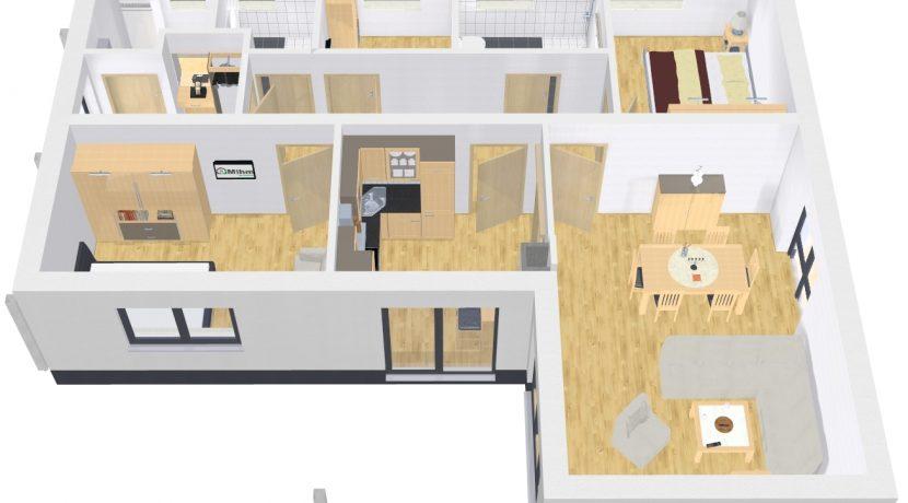 Winkelbungalow102WD_Bauantrag-TEKTUR_Ansichten_EG-Terrasse