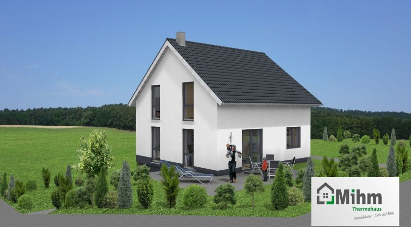 Idealo 109SD+KG58_Bauantrag_Ansichten_3D-Terrasse_Logo