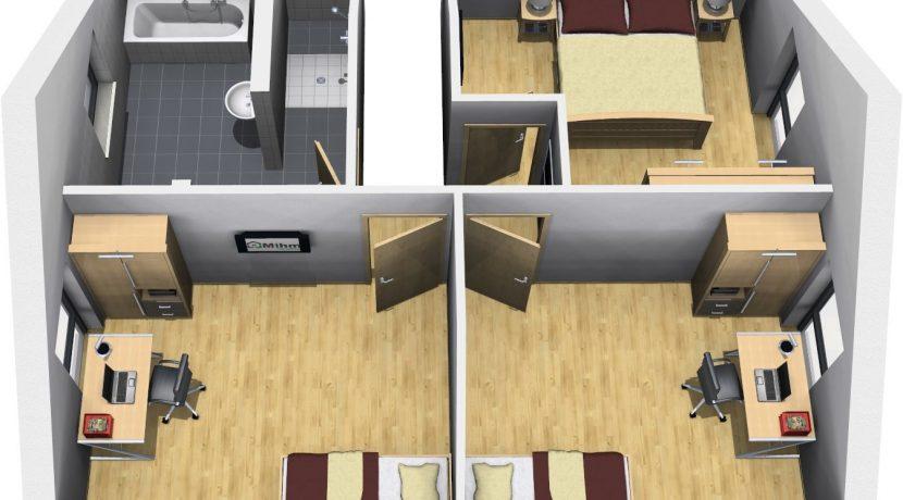 Bauantrag_Sonneninsel_36.5_Änderung vom 2015-02-18_Ansichten-DG-Terrasse