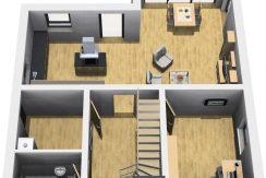 Bauantrag_Sonneninsel_36.5_Änderung vom 2015-02-18_Ansichten-EG-Eingang
