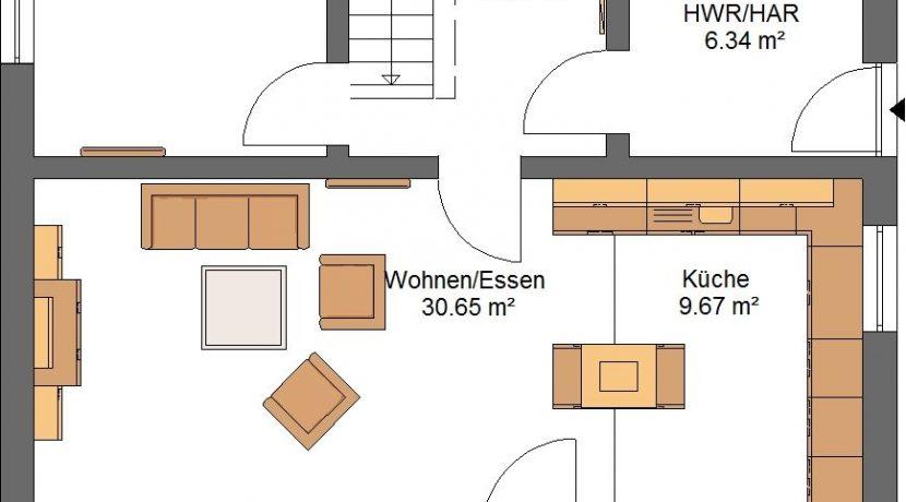 Bauantrag_Sonneninsel_36.5_Änderung vom 2015-02-18_Ansichten-EG-Entwurf