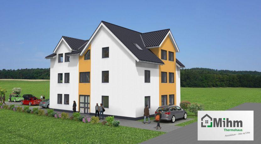 Classico391+KG99_36.5_Ansichten_3D-Eingang_Logo