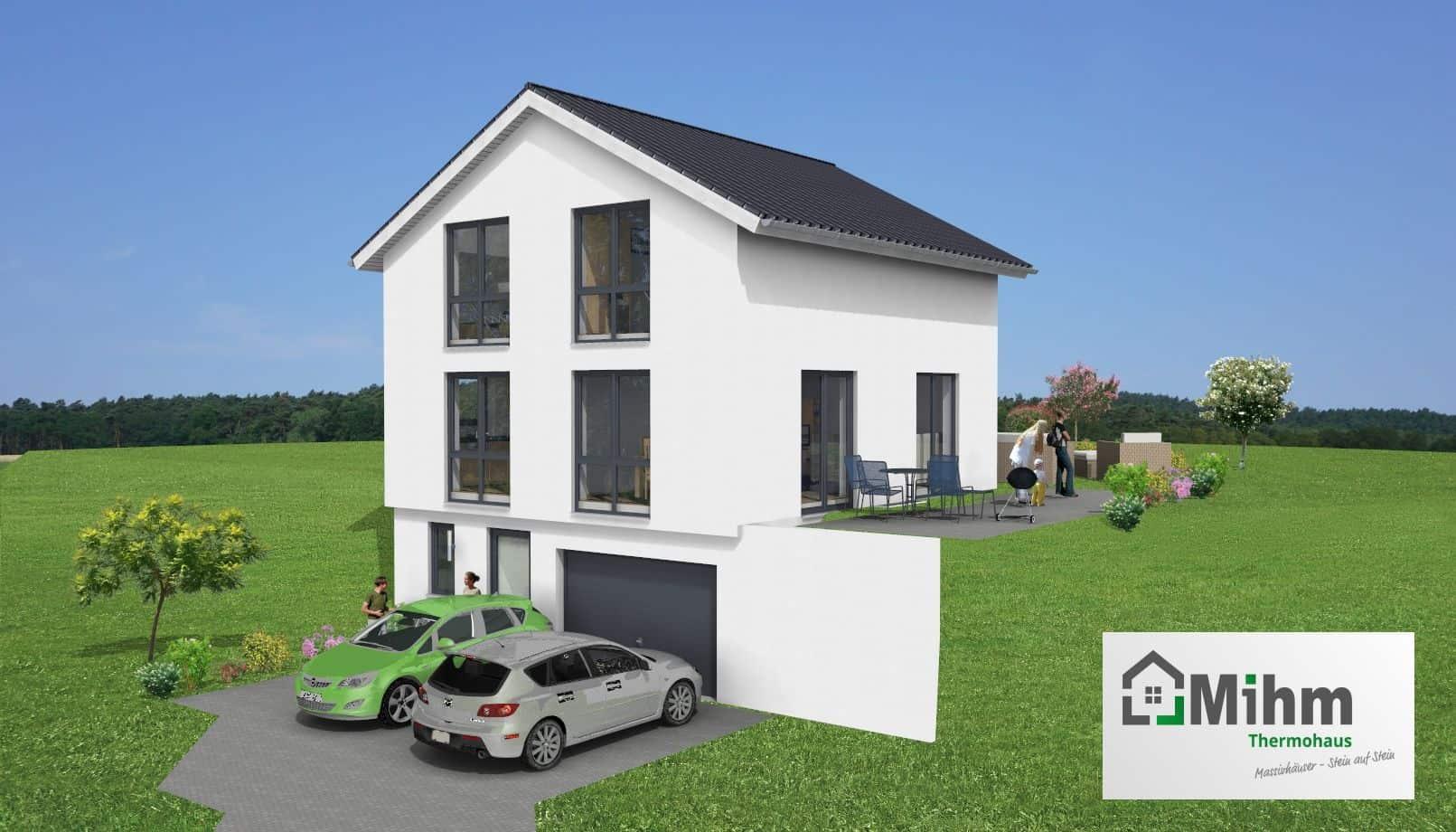 Einfamilienhaus in 07768 Kahla