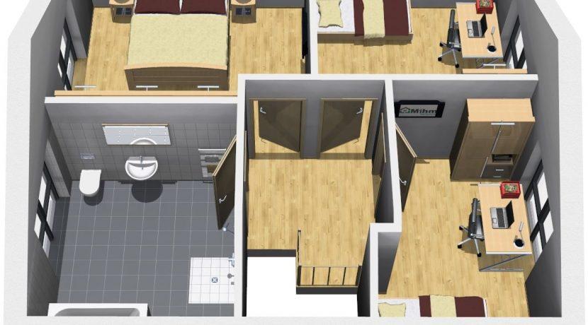 Idealo120SD+BKG61_36.5_Ansichten_DG-Eingang