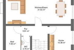 Idealo120SD+BKG61_36.5_Ansichten_EG-Entwurf