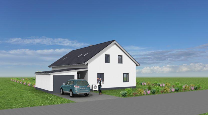 NUE 29-04-17GA+Terasse-Classico1455SD_Bauantrag_Ansichten_3D-Eingang