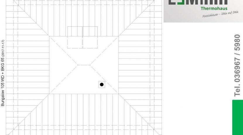 Mihm-Thermohaus_Bungalow105WD+BKG65_DG-Entwurf