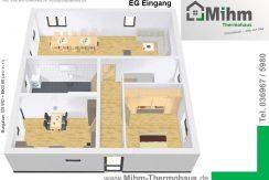 Mihm-Thermohaus_Bungalow105WD+BKG65_EG-Eingang