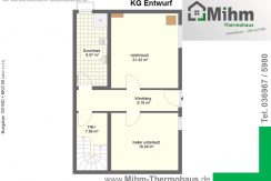 Mihm-Thermohaus_Bungalow105WD+BKG65_KG-Entwurf