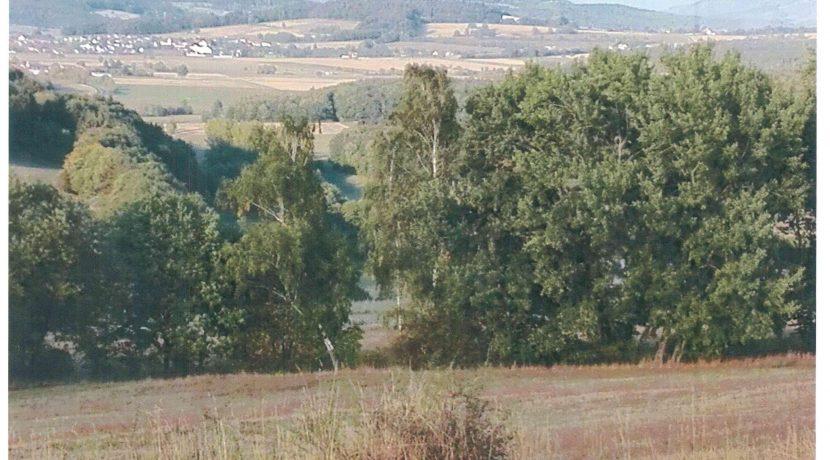 Aussicht-Milseburg+Wasserkuppe