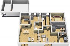 Classico193SD+ELW70_Bauantrag_Ansichten_EG-Terrasse