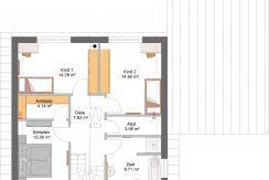 Idealo135SD190_Bauantrag_Ansichten_DG-Entwurf