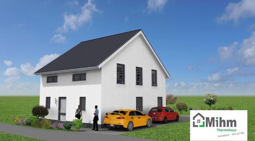 Idealo143SD_Bauantrag-Ansichten_3D-Eingang_Logo