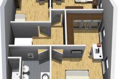 Idealo143SD_Bauantrag-Ansichten_DG-Eingang