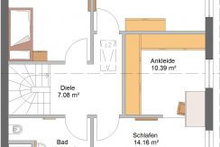 Idealo143SD_Bauantrag-Ansichten_DG-Entwurf