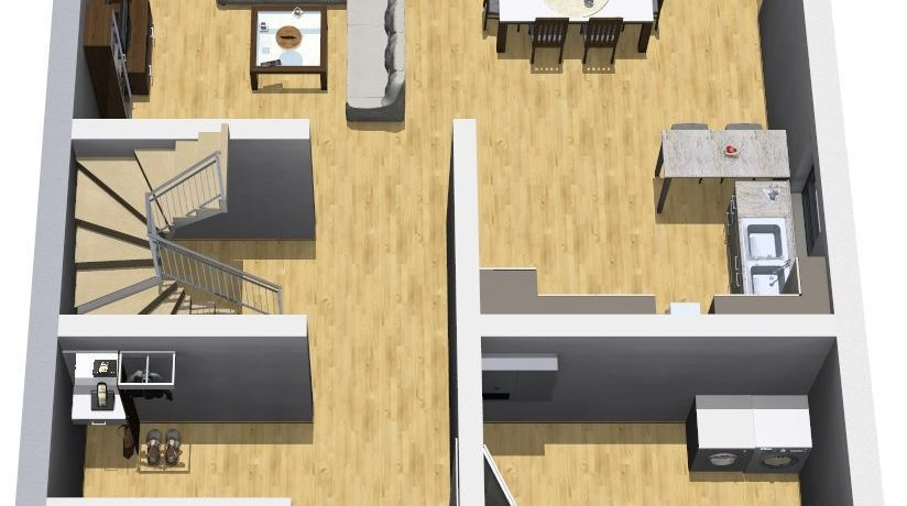 Idealo143SD_Bauantrag-Ansichten_EG-Eingang