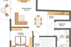 Primo237SD_Textur-Ansichten_OG-Entwurf