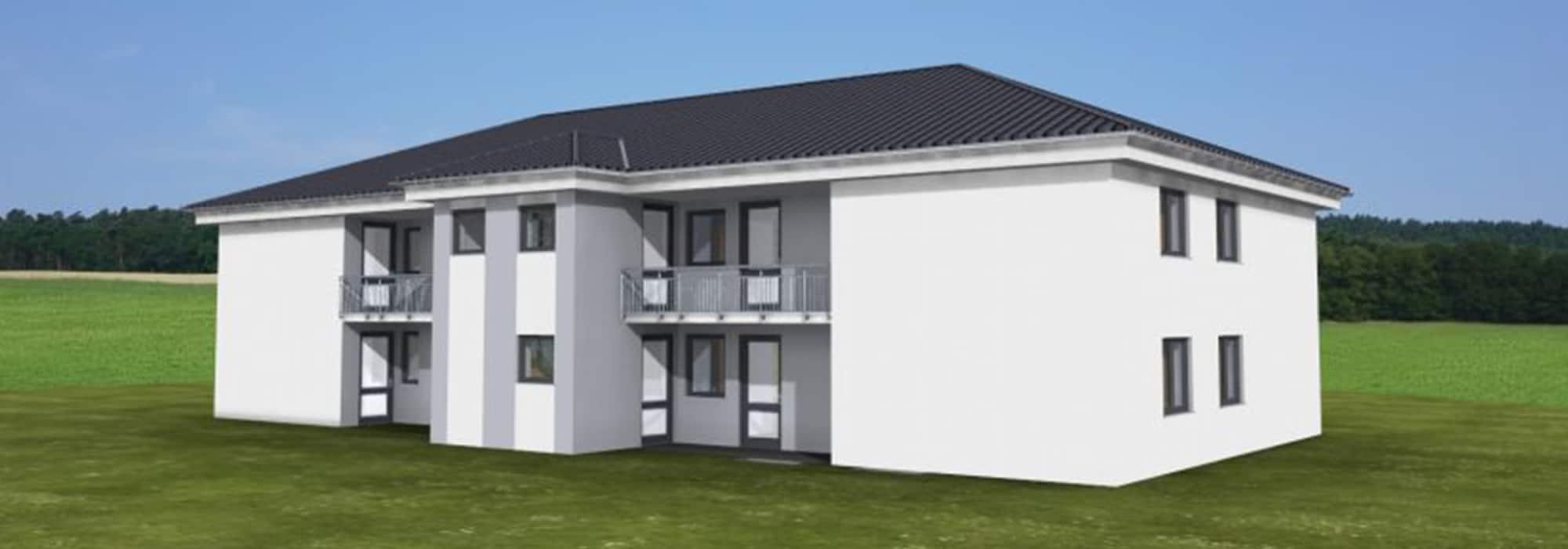 8 freundliche Eigentumswohnungen in Bad Salzungen