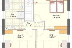 Classico136_36.5_Ansichten_DG-Entwurf