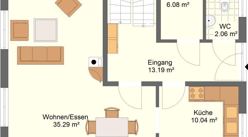 Ideal130_30_Ansichten_EG-Entwurf