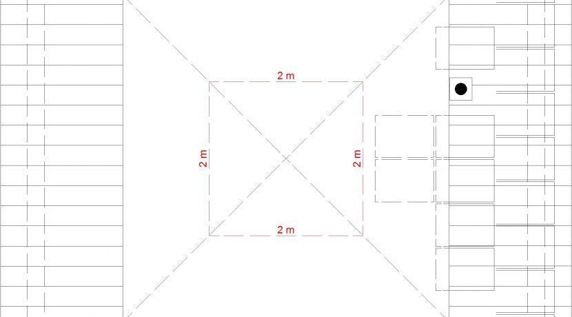 Linearo224WD_Bauantrag_Ansichten-DG-Entwurf