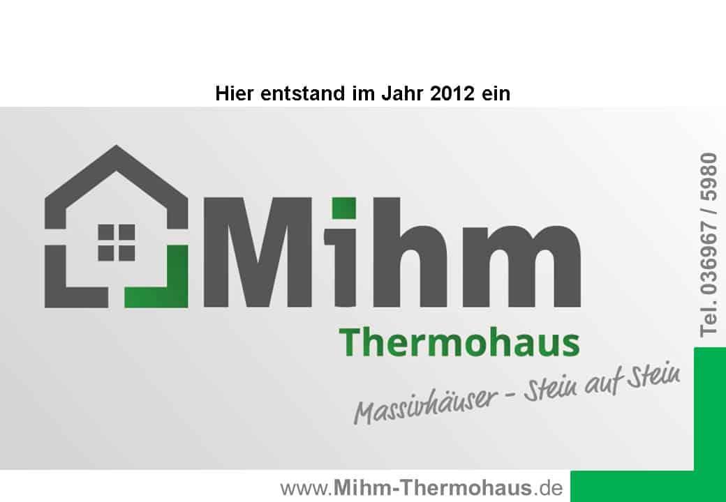 EFH mit Dachterrasse und Garage in 36251 Bad Hersfeld