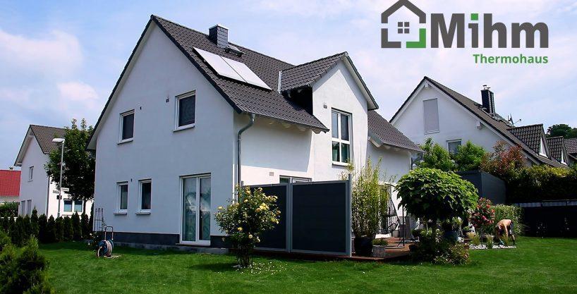 EFH in 35463 Fernwald-Albach