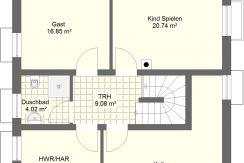 Primero147+KG79+G36_KG-Entwurf