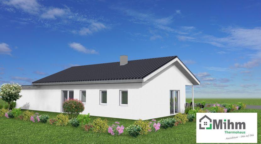 Uno105_Ansichten_3D-Garten_Logo
