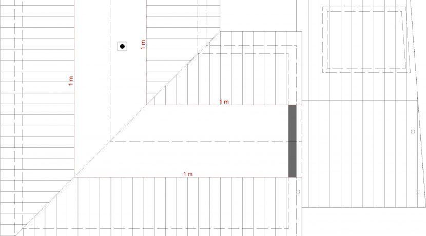 Klassik40.16_Bauantrag_2019-05-16_Ansichten_DG-Entwurf