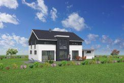 Primero167SD+Ga44_Bauantrag_Ansichten_3D-Terrasse