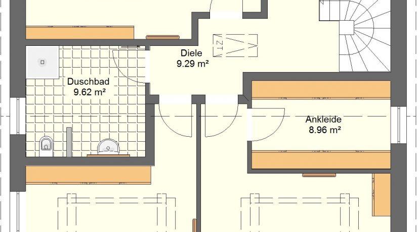 Primero326+ELW+BKG108_Bauantrag-Herget_Ansichten_DG-Entwurf