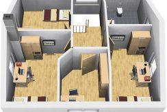 Idealo120SD_Bauantrag_Ansichten_DG-Eingang