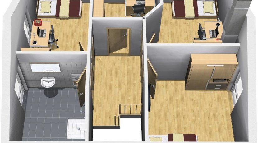 Idealo120SD_Bauantrag_Ansichten_DG-Terrasse