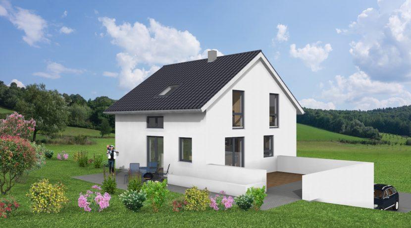 Primero123SD+BKG100+Ba43_Bauantrag_Ansichten_3D-Terrasse