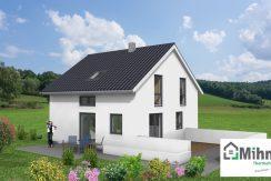 Primero123SD+BKG100+Ba43_Bauantrag_Ansichten_3D-Terrasse_Logo