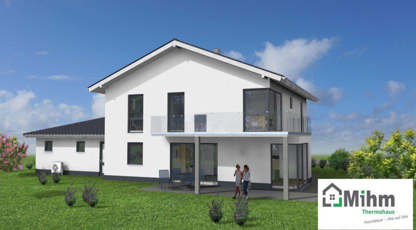 Linearo221SD+Ba25+Ga67_Bauantrag_Ansichten_3D-TerrasseLogo