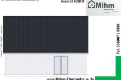 Mihm-Thermohaus_Classico71SD+ELW68_Ansicht-Nord