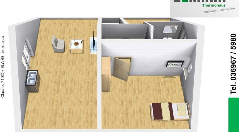 Mihm-Thermohaus_Classico71SD+ELW68_DG-Terrasse
