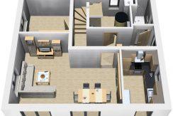 Idealo136SD_Bauantrag_Ansichten_EG-Terrasse