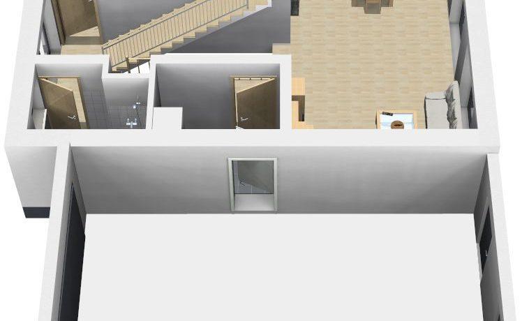 Lineraro137SD+BKG72+Ga48PD_EG-Eingang