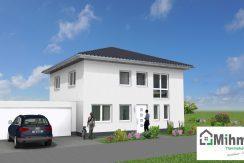 Primero148WD_Bauantrag_2020-02-17_Ansichten_3D-Eingang_Logo