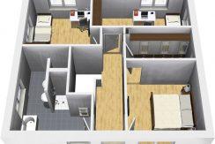 Primero148WD_Bauantrag_2020-02-17_Ansichten_OG-Terrasse