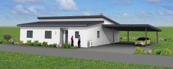 Hausbesichtigung in 36414 Unterbreizbach OT Sünna, Am Steinersrain 8 am 03.10.2021 von 14:00-16:00Uhr