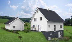 Hausbesichtigung-Ludwigsstadt_Einfamilienhaus+Vollunterkellerung