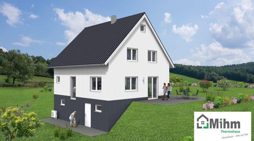 Idealo143SD+BKG69_Bauantrag_2020-04-07_Ansichten_3D-Kellereingang_Logo